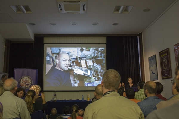 Eating Habits And Food Of Astronaut In Space