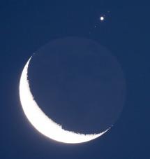 Okultacija Jupitera i Mjeseca