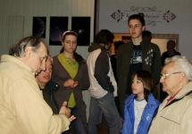 7. dan i Projekt SETI